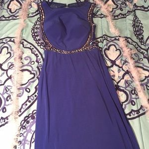 Dresses & Skirts - Everyone, its prom season and here is a nice dress